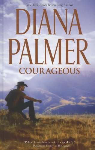 9781410449528: Courageous