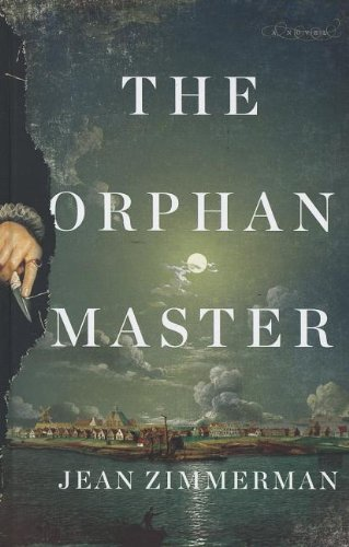 9781410449542: The OrphanMaster (Thorndike Press Large Print Basic Series)