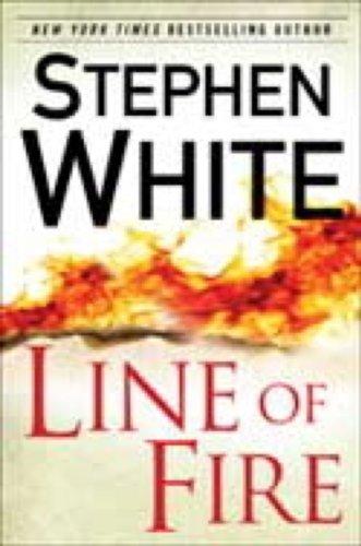 9781410449559: Line of Fire (Thorndike Press Large Print Basic Series)