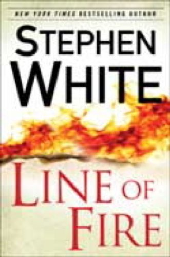 9781410449559: Line of Fire (Thorndike Press Large Print Basic Series)