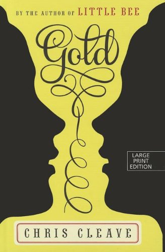 9781410449566: Gold (Thorndike Press Large Print Basic Series)