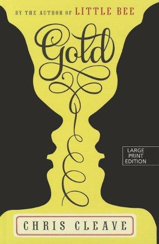 9781410449566: Gold (Thorndike Press Large Print Basic Series)