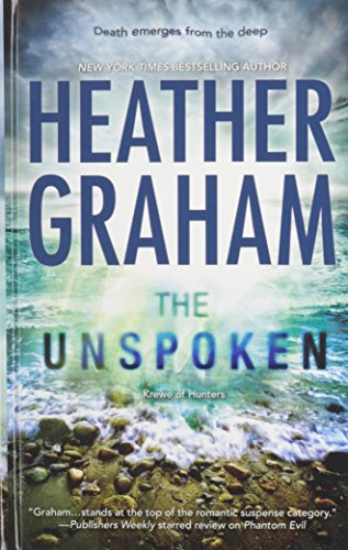 9781410449573: The Unspoken (Thorndike Press Large Print Core Series)