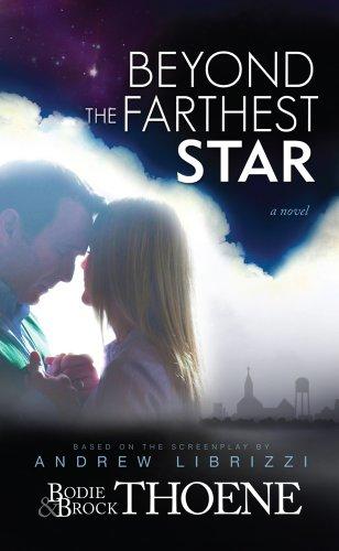 Beyond the Farthest Star (Thorndike Press Large: Thoene, Bodie, Thoene,