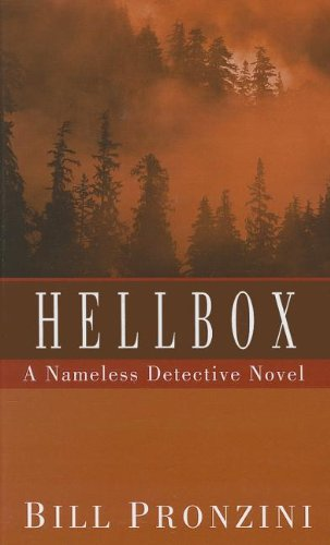 9781410449726: Hellbox (Nameless Detective)