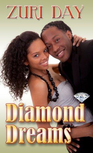 9781410449832: Diamond Dreams (Thorndike African-American)