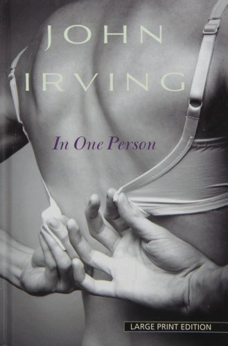 9781410450050: In One Person (Thorndike Press Large Print Core Series)