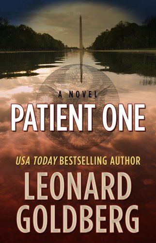 9781410450074: Patient One (Thorndike Press Large Print Mystery)