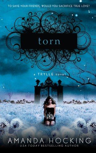 9781410450135: Torn (Trylle)