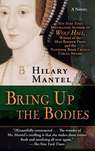 9781410450203: Bring Up The Bodies (Thorndike Press Large Print Basic Series)