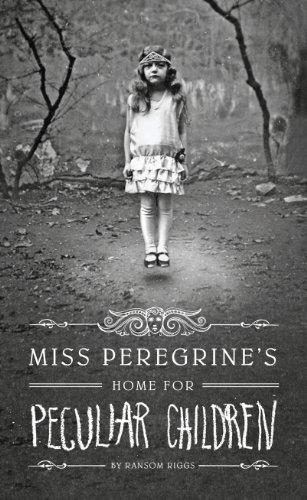 9781410450234: Miss Peregrines Home For Peculiar Children (Thorndike Press Large Print Literacy Bridge)