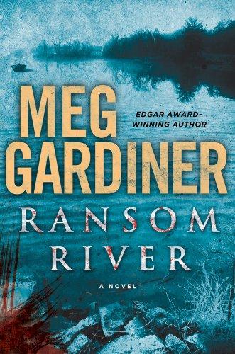 9781410450319: Ransom River (Thorndike Press Large Print Thriller)