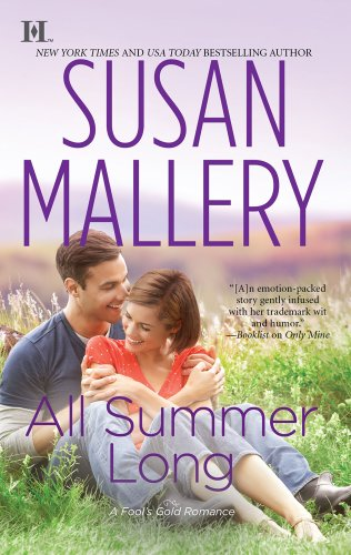 9781410450326: All Summer Long (Fool's Gold) (A Fool's Gold Romance)