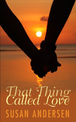 9781410450340: That Thing Called Love (Thorndike Press Large Print Romance Series)