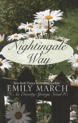 9781410450388: Nightingale Way (Eternity Springs)