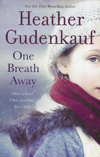 9781410450395: One Breath Away (Thorndike Press Large Print Superior Collection)