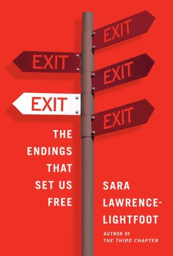 9781410450494: Exit: The Endings That Set Us Free (Thorndike Press Large Print Nonfiction Series)