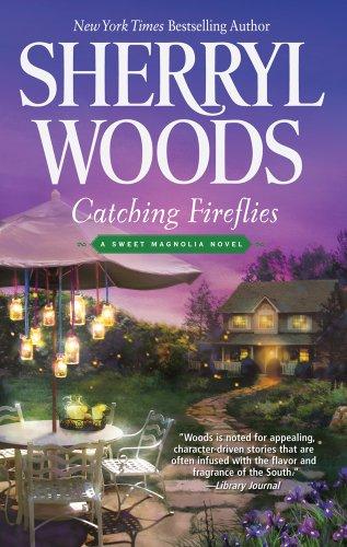 9781410450531: Catching Fireflies (Thorndike Press Large Print Romance Series) (The Sweet Magnolias)
