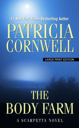 9781410450609: The Body Farm (A Scarpetta Novel)