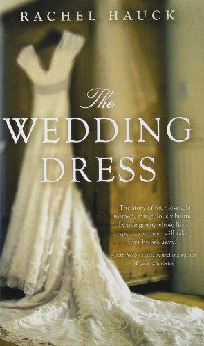 9781410450623: The Wedding Dress (Thorndike Press Large Print Christian Romance Series)