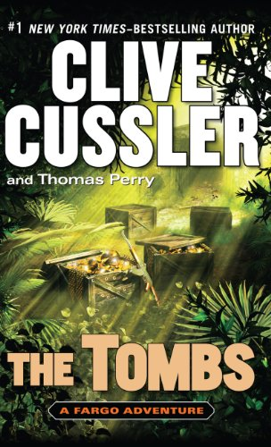 9781410450692: The Tombs (Fargo Adventures)