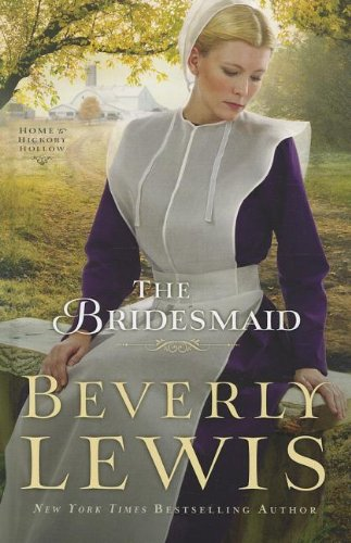 9781410450821: The Bridesmaid (Home to Hickory Hollow)