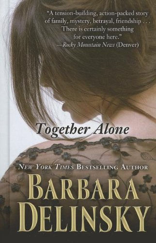 9781410450838: Together Alone (Thorndike Famous Authors)
