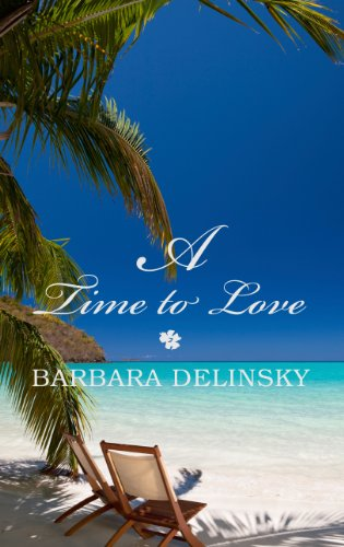 9781410450845: A Time to Love (Thorndike Famous Authors)