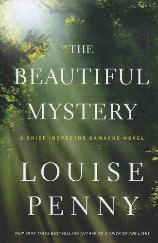 9781410450944: The Beautiful Mystery (A Chief Inspector Gamache Novel)