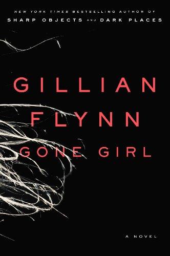 Gone Girl Thorndike Press Large Print Core Series: Gillian Flynn