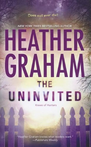 9781410450968: The Uninvited (Thorndike Press Large Print Core)