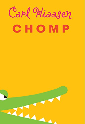 9781410451019: Chomp (Thorndike Press Large Print Literacy Bridge Series)