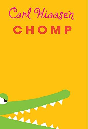 9781410451019: Chomp (Thorndike Press Large Print Literacy Bridge)