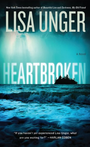 9781410451026: Heartbroken (Thorndike Press Large Print Thriller)