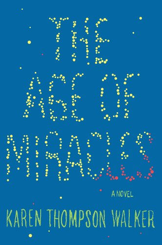 9781410451040: The Age of Miracles