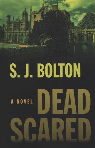 9781410451071: Dead Scared (Lacey Flint Novels)