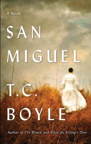 9781410451149: San Miguel (Thorndike Core)