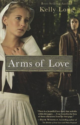 9781410451248: Arms of Love (Amish Beginnings Novel)