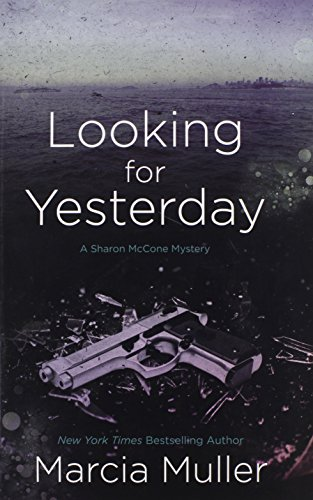 9781410451460: Looking for Yesterday (Thorndike Press Large Print Mystery Series)