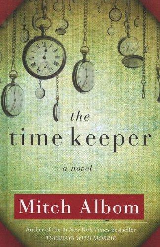 9781410451613: The Time Keeper (Thorndike Press Large Print Basic)