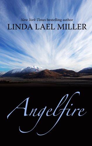 9781410451736: Angelfire (Thorndike Famous Authors)