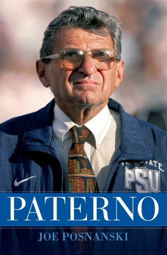 9781410451828: Paterno (Thorndike Nonfiction)