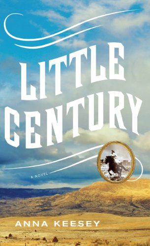 9781410451880: Little Century (Thorndike Press Large Print Basic)