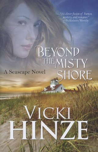 9781410451897: Beyond the Misty Shore (Seascape: Thorndike Press Large Print Clean Reads)
