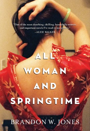 9781410451927: All Woman and Springtime (Thorndike Press Large Print Core)
