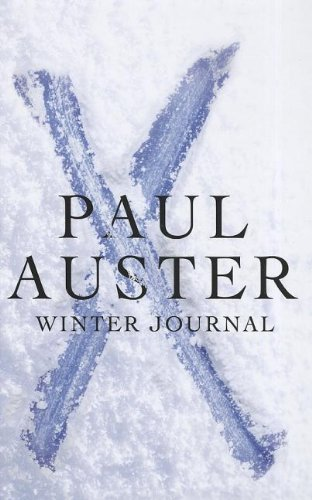 9781410451958: Winter Journal (Thorndike Press Large Print Biography Series)