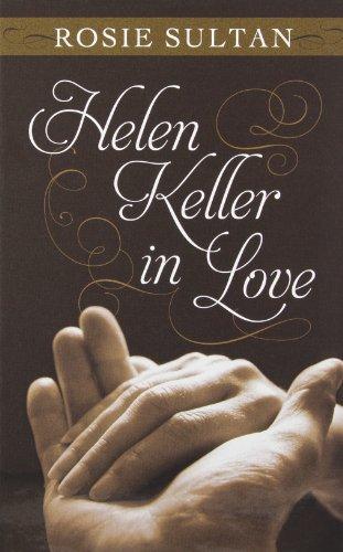 9781410452009: Helen Keller in Love