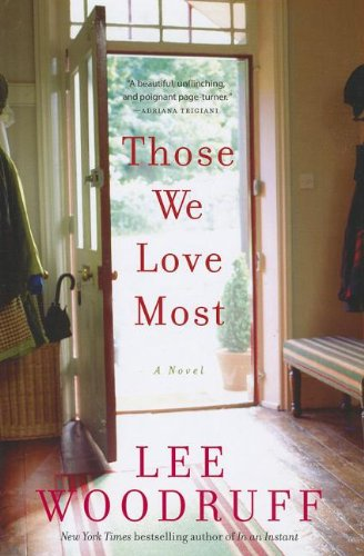9781410452153: Those We Love Most (Thorndike Press Large Print Basic)