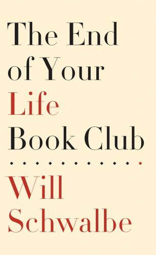 9781410452245: The End of Your Life Book Club (Basic)