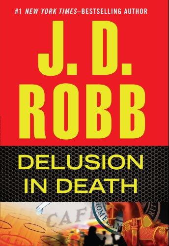 9781410452283: Delusion in Death